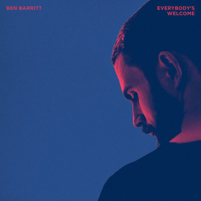 Ben Barritt - Everybody's Welcome